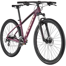 Trek Marlin 6 Damen matte mulberry